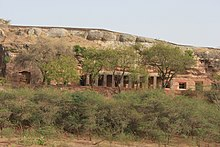 The Bagh caves