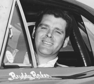 Buddy Baker American racecar driver