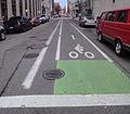 Buffered bicycle lane.JPG