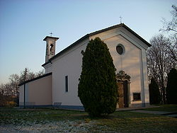 Church of Saint Cosma and Damiano