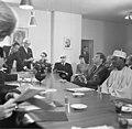 Bundesarchiv B 145 Bild-F016246-0010, Berlin, Staatsbesuch Minister Benson, Nigeria.jpg