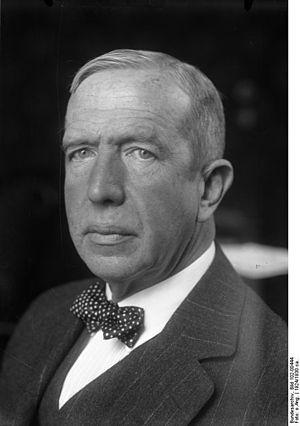 Johan Paul van Limburg Stirum