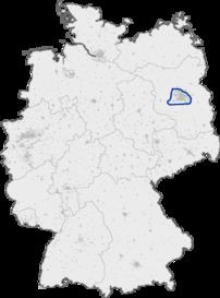 Bundesautobahn 10s forløb