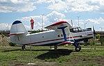 Burgas Antonov An-2P LZ1089 04.jpg