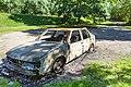 Burnt out car in Öresten - panoramio.jpg