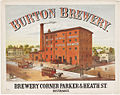 Burton Brewery, Brewery Corner Parker & Heath St., Boston, Mass..jpg