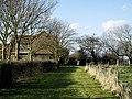 Burton Pidsea Footpath - geograph.org.uk - 356343.jpg