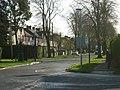 Burton Stone Lane, Clifton - geograph.org.uk - 1573617.jpg