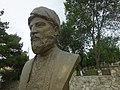 Bust of Izaddin Shirvani 3.jpg