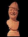 Buste de Dranem (Musée des années 30, Boulogne-Billancourt) (2136264988).jpg