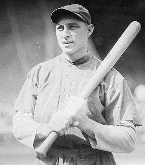 Butch Schmidt - Schmidt in 1914