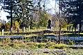 Buzhany Horokhivskyi Volynska-monument to the countrymans-general view.jpg
