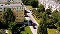Bydgoszcz - Ulica Przodowników Pracy widok z wieżowca nr 18 - panoramio (2).jpg