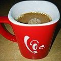 Cà phê (Ly cà phê Nescafe có chữ Lộc).jpg
