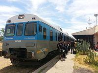 CAF 593 en Estación Santa Rosa.jpg