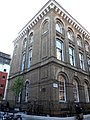 CARDINAL MANNING 22 Carlisle Place Victoria London SW1P 1JA (Francis Street elevation).jpg