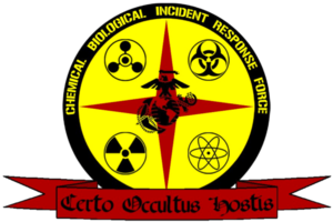 United States Marine Corps Special Operations Capable Forces - Chemical Biological Incident Response Force