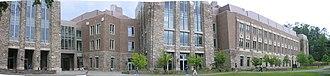 Fitzpatrick Center - Image: CIEMAS complete 2