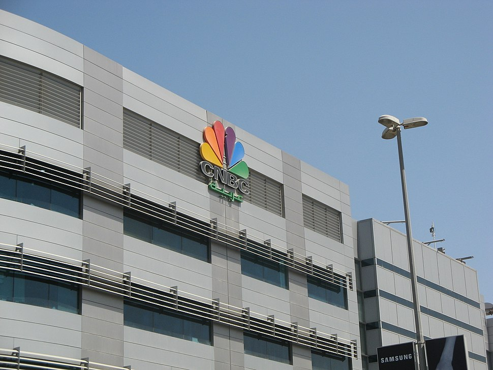 CNBC in Dubai