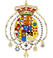 COA of the Kingdom of Naples and Two Sicilies (1738 1860).png