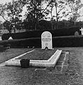 COLLECTIE TROPENMUSEUM Het graf van Lord Robert Baden-Powell bij de Anglikaanse kerk TMnr 20014451.jpg