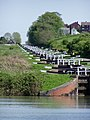 Caen Hill locks - geograph.org.uk - 27496.jpg