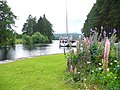 Caledonian Canal at Kytra Lock - geograph.org.uk - 890086.jpg