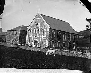 Calvinistic Methodist chapel, Penmachno