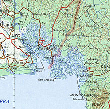 Bakassi - Wikipedia, the free encyclopedia