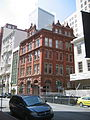 Camp St NOLA CBD Sept 2009 to Common 1.JPG