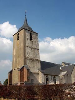 Campagne-lès-Boulonnais Commune in Hauts-de-France, France