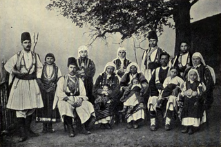ethnolinguistic group