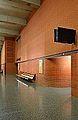 Campus dels Tarongers, interior de l'aulari sud, universitat de València.JPG