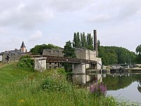 Canals Briare Orleans Loing P1050339.JPG