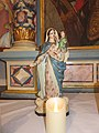 Capela de Nossa Senhora das Neves, Funchal, Madeira - IMG 8934.jpg