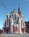 Capilla del Cementerio de la Almudena (Madrid) 01.jpg