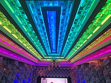 Capitol Theatre Melbourne coloured LED lighting.jpg