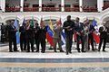 Caracas, II Cumbre Estraordinaria ALBA - TCP - PETROCARIBE (11465000326).jpg