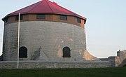 Murney Tower, Kingston