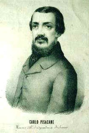 Carlo Pisacane - Carlo Pisacane.