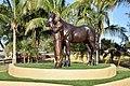 Carlos Prado-Public Sculpture at Tropical Park-03.jpg