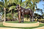 Carlos Prado-Public Sculpture at Tropical Park-03.jpg