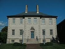 Carlyle House in 2009.jpg