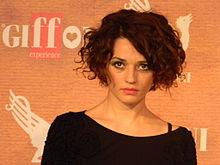 Carmen Consoli al Giffoni Film Festival nel 2010