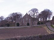 The parish kirk