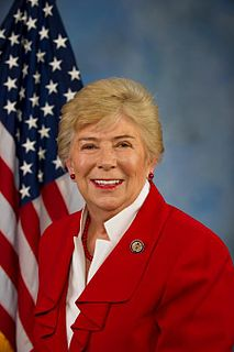 Carolyn McCarthy American politician, former Democratic member of the United States House of Representatives