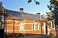 Carre's Grammar School - Sleaford - geograph.org.uk - 1640157.jpg