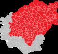 Carte 1ere circonscription Corrèze.png