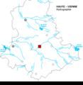 Carte de la Haute-Vienne - hydrographie.PNG