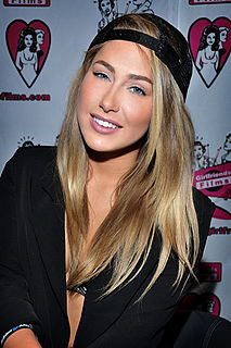 Carter Cruise American pornographic actress and model